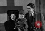 Image of English War Brides New York City USA, 1945, second 18 stock footage video 65675053328