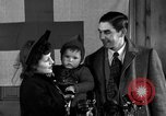 Image of English War Brides New York City USA, 1945, second 27 stock footage video 65675053328