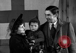 Image of English War Brides New York City USA, 1945, second 28 stock footage video 65675053328