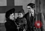 Image of English War Brides New York City USA, 1945, second 29 stock footage video 65675053328