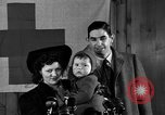 Image of English War Brides New York City USA, 1945, second 34 stock footage video 65675053328