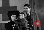 Image of English War Brides New York City USA, 1945, second 36 stock footage video 65675053328