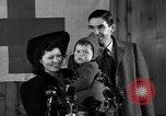 Image of English War Brides New York City USA, 1945, second 38 stock footage video 65675053328