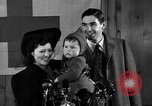 Image of English War Brides New York City USA, 1945, second 39 stock footage video 65675053328