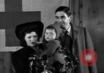 Image of English War Brides New York City USA, 1945, second 41 stock footage video 65675053328