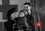 Image of English War Brides New York City USA, 1945, second 47 stock footage video 65675053328