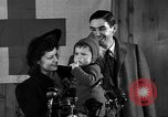 Image of English War Brides New York City USA, 1945, second 48 stock footage video 65675053328