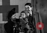 Image of English War Brides New York City USA, 1945, second 49 stock footage video 65675053328