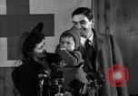 Image of English War Brides New York City USA, 1945, second 50 stock footage video 65675053328