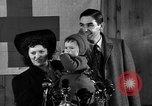 Image of English War Brides New York City USA, 1945, second 54 stock footage video 65675053328