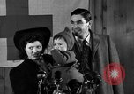 Image of English War Brides New York City USA, 1945, second 55 stock footage video 65675053328