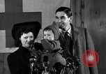 Image of English War Brides New York City USA, 1945, second 56 stock footage video 65675053328