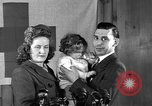 Image of English War Brides New York City USA, 1945, second 61 stock footage video 65675053328