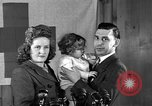 Image of English War Brides New York City USA, 1945, second 62 stock footage video 65675053328