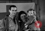 Image of English war bride arrives New York City USA, 1945, second 3 stock footage video 65675053329