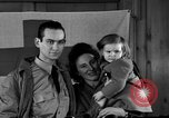 Image of English war bride arrives New York City USA, 1945, second 4 stock footage video 65675053329