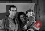 Image of English war bride arrives New York City USA, 1945, second 5 stock footage video 65675053329
