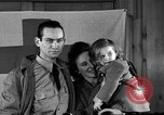 Image of English war bride arrives New York City USA, 1945, second 9 stock footage video 65675053329