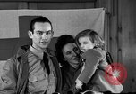 Image of English war bride arrives New York City USA, 1945, second 10 stock footage video 65675053329