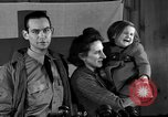 Image of English war bride arrives New York City USA, 1945, second 20 stock footage video 65675053329