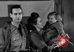 Image of English war bride arrives New York City USA, 1945, second 22 stock footage video 65675053329