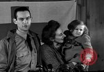 Image of English war bride arrives New York City USA, 1945, second 24 stock footage video 65675053329