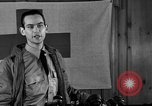 Image of English war bride arrives New York City USA, 1945, second 27 stock footage video 65675053329