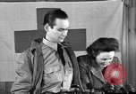 Image of English war bride arrives New York City USA, 1945, second 35 stock footage video 65675053329