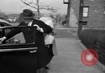 Image of English war bride New York United States USA, 1945, second 12 stock footage video 65675053333