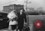 Image of English war bride New York United States USA, 1945, second 28 stock footage video 65675053333