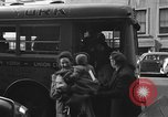 Image of English war brides New York United States USA, 1945, second 2 stock footage video 65675053334