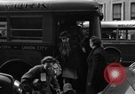 Image of English war brides New York United States USA, 1945, second 11 stock footage video 65675053334
