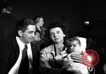 Image of English war brides New York United States USA, 1945, second 23 stock footage video 65675053334