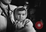 Image of English war brides New York United States USA, 1945, second 38 stock footage video 65675053334