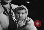 Image of English war brides New York United States USA, 1945, second 39 stock footage video 65675053334