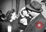 Image of English war brides arriving in America New York City USA, 1945, second 1 stock footage video 65675053335