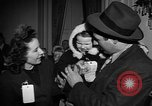 Image of English war brides arriving in America New York City USA, 1945, second 3 stock footage video 65675053335