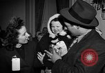 Image of English war brides arriving in America New York City USA, 1945, second 4 stock footage video 65675053335