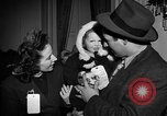 Image of English war brides arriving in America New York City USA, 1945, second 5 stock footage video 65675053335