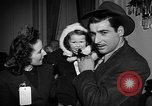 Image of English war brides arriving in America New York City USA, 1945, second 11 stock footage video 65675053335