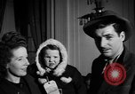 Image of English war brides arriving in America New York City USA, 1945, second 19 stock footage video 65675053335