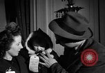 Image of English war brides arriving in America New York City USA, 1945, second 26 stock footage video 65675053335