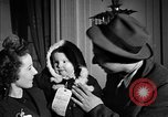 Image of English war brides arriving in America New York City USA, 1945, second 27 stock footage video 65675053335