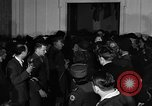 Image of English war brides arriving in America New York City USA, 1945, second 59 stock footage video 65675053335