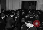 Image of English war brides arriving in America New York City USA, 1945, second 61 stock footage video 65675053335