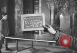 Image of United States servicemen Wiesbaden Germany, 1945, second 4 stock footage video 65675053339