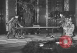 Image of United States servicemen Wiesbaden Germany, 1945, second 55 stock footage video 65675053339