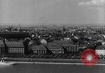 Image of Cologne Germany before and after World War 2 Cologne Germany, 1945, second 44 stock footage video 65675053344