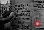 Image of American Military Government men Cologne Germany, 1945, second 11 stock footage video 65675053345