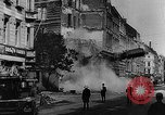 Image of American Military Government men Cologne Germany, 1945, second 34 stock footage video 65675053345